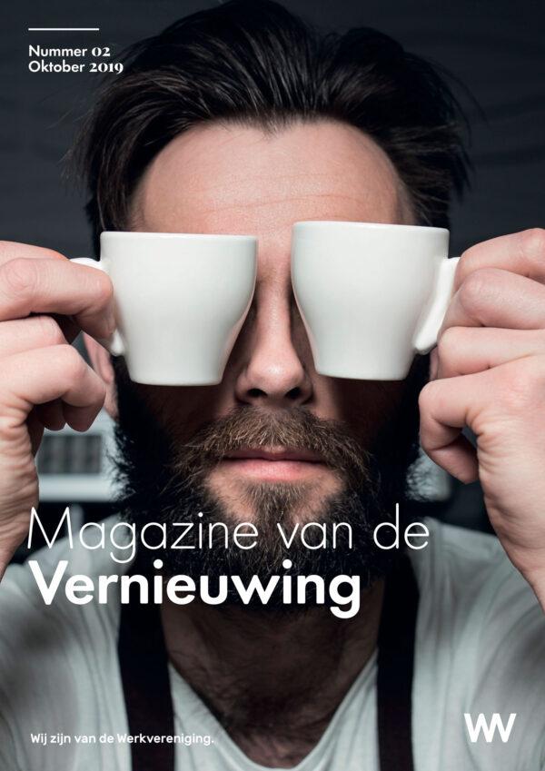 Magazine van de Vernieuwing 2