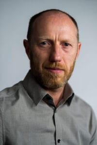 Carsten Lund Thomsen copyright Remko Scheepens