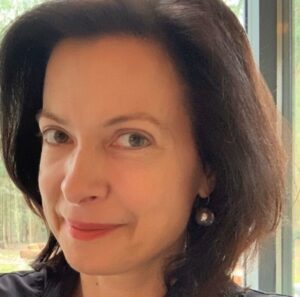 Danielle van Wieringen